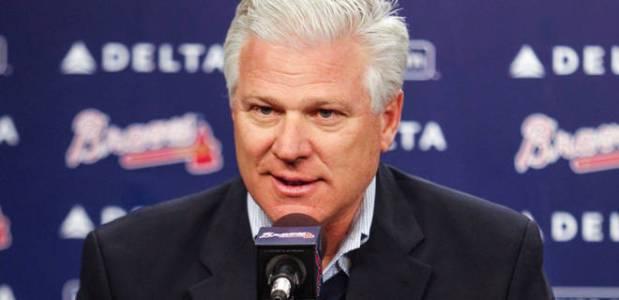Atlanta Braves Fire General Manager FrankWren