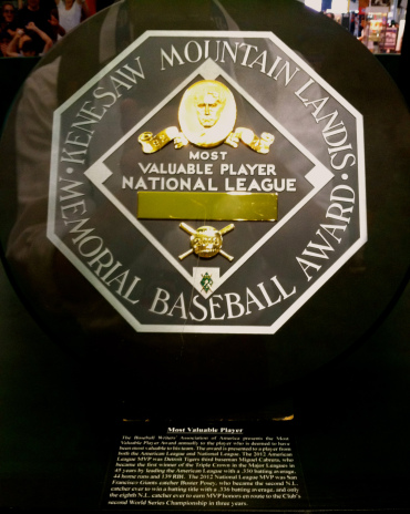 My Picks for 2014 NL and AL MVP Awards and the Problems With the Award (Part 2): TheTruth
