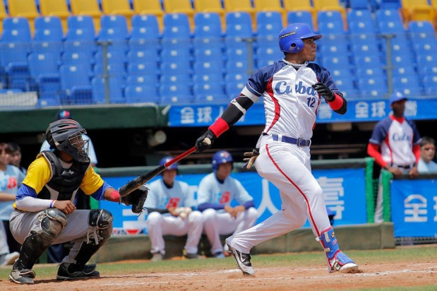 Boston Red Sox Sign Cuban Prospect Yoan Moncada. Now Primed to Go After ColeHamels.