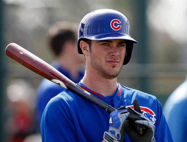 Kris Bryant is Ready But Chicago Cubs Making the Right Call