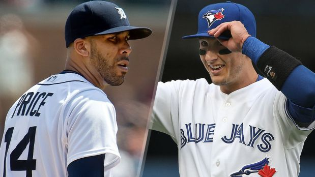 Toronto Blue Jays Going All In. Acquire David Price and Troy Tulowitzki.