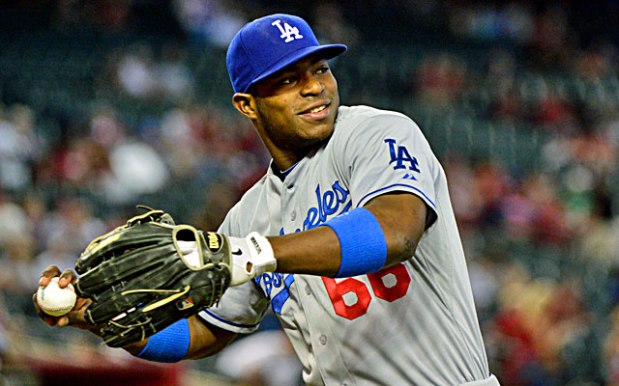 Yasiel Puig, Don Mattingly, and Other Thoughts on the Los Angeles Dodgers