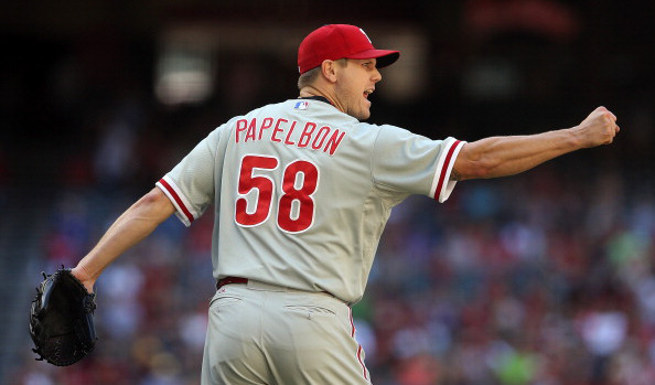 The Philadelphia Phillies Succeed at the Trade Deadline (Part 2): Jonathan Papelbon and BenRevere