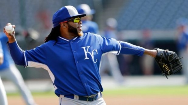 Kansas City Royals Leaving Nothing to Chance. Acquire Johnny Cueto and BenZobrist.