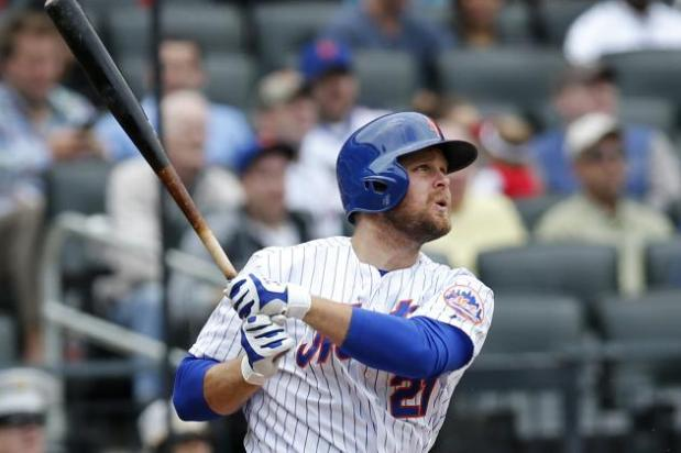 Lucas Duda, Yoenis Céspedes, and the Truth About Hitter Platoon Splits