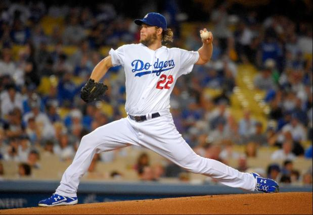 2015 Year-end Awards: Cy Young