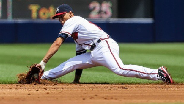 Atlanta Braves Send Andrelton Simmons to the Los Angeles Angels in Bizarre Trade