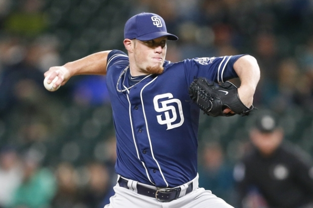 Boston Red Sox Send Big Prospect Package to San Diego Padres for… a Closer?
