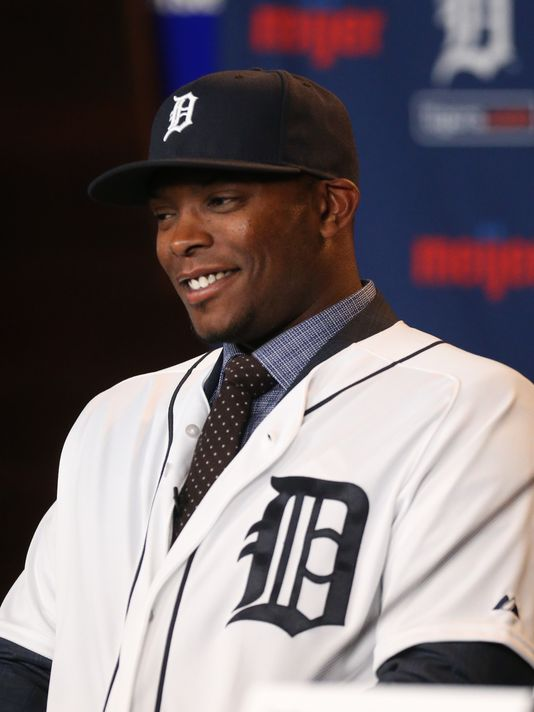 Detroit Tigers Fill a Need in Left Field, Sign JustinUpton