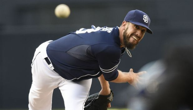 Chicago White Sox Take a Chance on James Shields