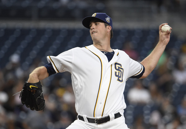 Dombrowski Does What He Does Best, Trades Anderson Espinoza for Drew Pomeranz